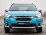 Subaru XV 2020: второе поколение японского кросс-хэтча с новыми характеристиками, дизайном и расширенным комплексом безопасности