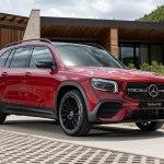 Mercedes-Benz на российском рынке в 2020 году – три новых автомобиля
