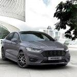 Форд Мондео 2020 — совершенно новый седан с богатыми комплектациями, списком оснащения и гибридным мотором