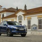 Mitsubishi: пополнение модельного ряда автомобильного рынка России в 2020 году