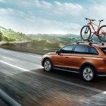 Volkswagen вывел в продажу новый и вместительный кросс-универсал C-Trek от 1,4 млн рублей: для семьи и бездорожья