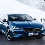 Opel Insignia получит существенное обновление в 2020 году