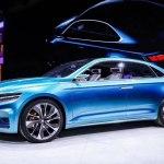 Доступный седан на базе Volvo выйдет в продажу в 2020 году: характеристики и оснащение модели