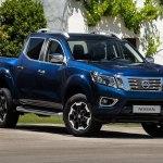 Подробности о пикапе нового поколения — Nissan Navara 2020