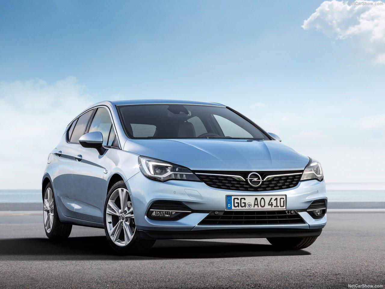 Опель Астра 2020 – немецкое качество, множество двигателей и доступная цена.