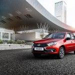 Лада Гранта 2020 — доступный седан от 455 тысяч с климатом, круизом и автоматической трансмиссией