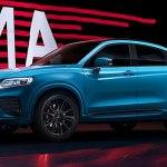 Представлен конкурент BMW X4, вдвое дешевле «немца». Кроссовер Geely FY11 обязательно приедет в Россию