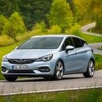 Опель Астра 2020 – немецкое качество, множество двигателей и доступная цена