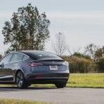 Tesla Model 3: система TeslaCam автопилотирования спасла владельца от штрафа