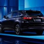 Toyota привезет в Россию новый кросс с оснащением RAV4, но дешевле