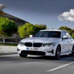BMW 3 серии 2020 — обновленный и динамичный седан с роскошными характеристиками
