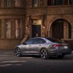 Фольксваген Пассат 2020 – седан премиум-класса по доступной цене с турбомотором и расширенным пакетом безопасности