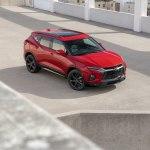 Один из главных конкурентов Land Cruiser вышел на рынок: опубликованы основные параметры 7-местного внедорожника от Chevrolet