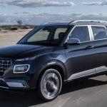 Hyundai Venue 2020 – современный корейский паркетник за 730 тысяч рублей для города и легкого бездорожья