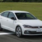 Новый Volkswagen Virtus 2020 – самый доступный седан во всей линейке Volkswagen