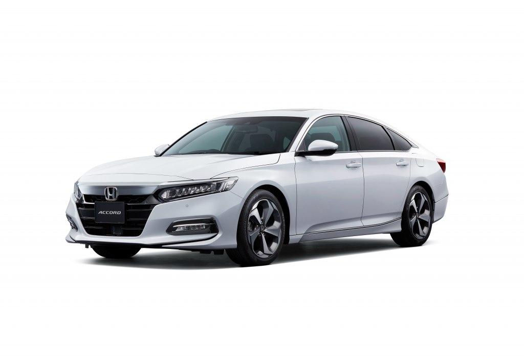 Хонда Аккорд 2020 – седан, обогнавший Camry в оснащении, но сохранивший цену