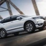 Хонда Бриз 2020 – продолжение легендарного CR-V с ТОПовыми функциями и по доступной цене