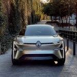 Renault представил концепт будущих новинок: «французы» станут одинаково хороши для города и загородных поездок.