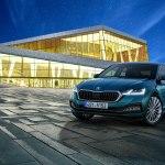Шкода Октавия 2020 — легендарная шведская модель в совершенно новом кузове