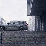 Volvo готовит к выходу сразу два новых кроссовера для любителей BMW и купе