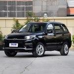 Оснащение Hyundai Creta по цене Lada Xray — новый кроссовер Чери Тигго 3 2020 года