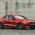 Вольво С60 2020 года – достойный конкурент BMW и Mercedes с доступной ценой и улучшенными параметрами