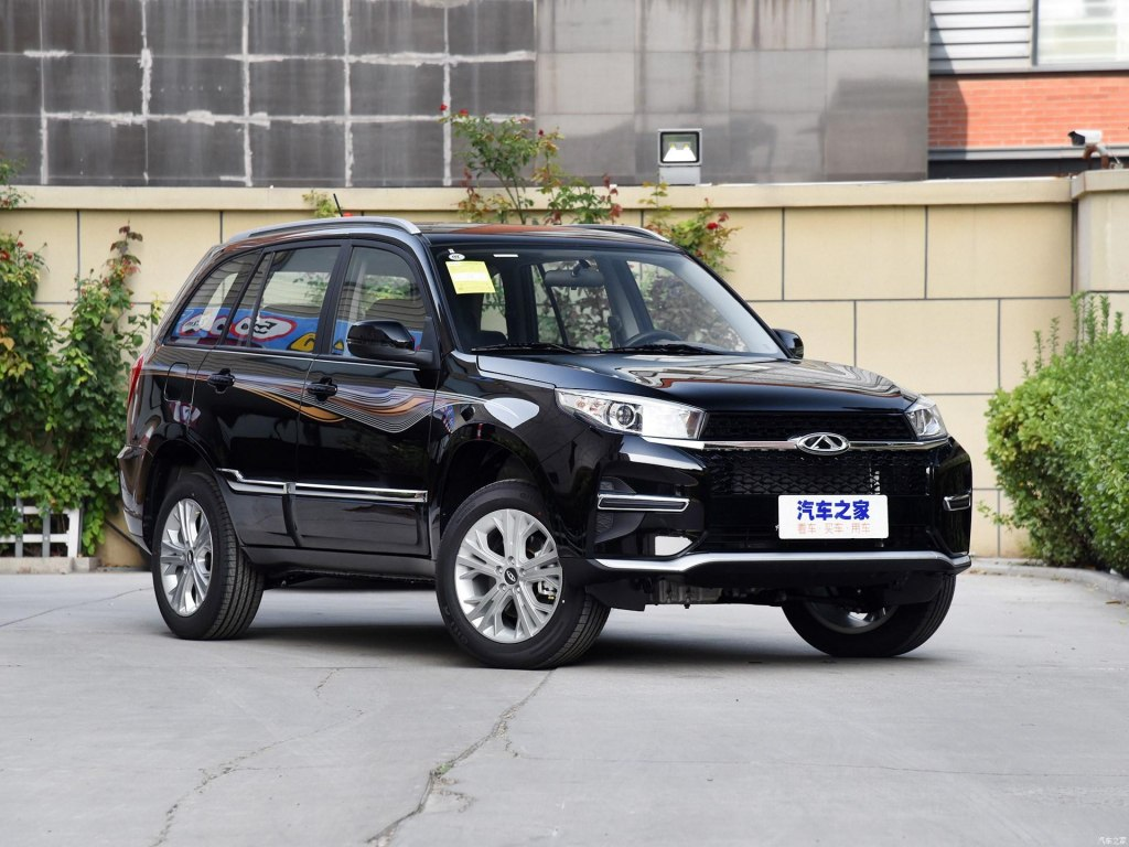 Оснащение Hyundai Creta по цене Lada Xray - новый кроссовер Chery Tiggo 3 2020 года