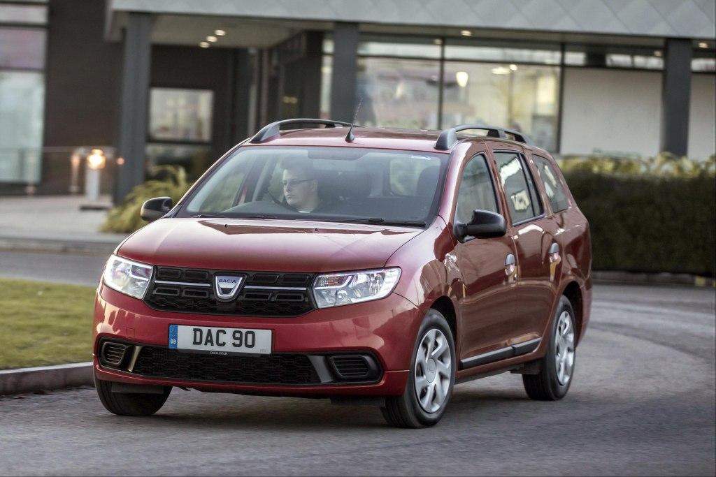 Dacia Logan 2020 – выбор двигателей, оснащение, стильный дизайн и доступная цена