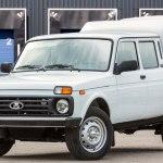 Lada 4×4 станет совсем другой. Появились подробности выпуска популярного внедорожника в новом кузове.