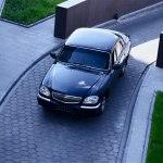 «Волга» возвращается: отечественный автомобиль получит абсолютно новый кузов и техническое оснащение. Первые изображения.