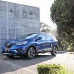 Renault готовит к продажам доступного конкурента Outlander: рассекречена информация о характеристиках нового Kadjar