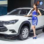 BYD Tang 2016 – солидный кроссовер из Китая