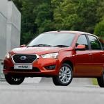 Бюджетный Datsun mi—DO 2015 от компании Nissan