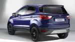 Фото Ford EcoSport (Форд ЭкоСпорт) 2015-2016