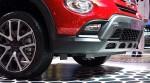 Фото нового Fiat 500x 2015-2016