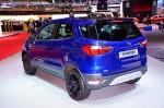 Фото обновленного Ford EcoSport (Форд ЭкоСпорт) 2015-2016