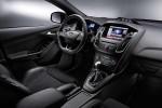 Фото обновленного Форд Фокус РС 2015-2016