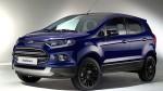 Фотоснимок Ford EcoSport (Форд ЭкоСпорт) 2015-2016