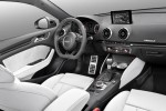 Изображение Audi RS3 Sportback 2015-2016