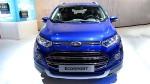 Новый Ford EcoSport (Форд ЭкоСпорт) 2015-2016