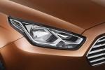 Новый Форд Эскорт 2015-2016