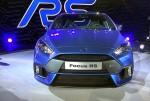 Новый Форд Фокус РС 2015-2016