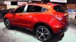 Новый Хонда ХРВ 2016