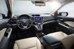 Новый Хонда СРВ 2016