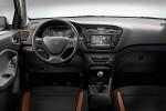 Новый Hyundai i20 Coupe 2016