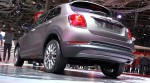 Обновленный Fiat 500x 2015-2016
