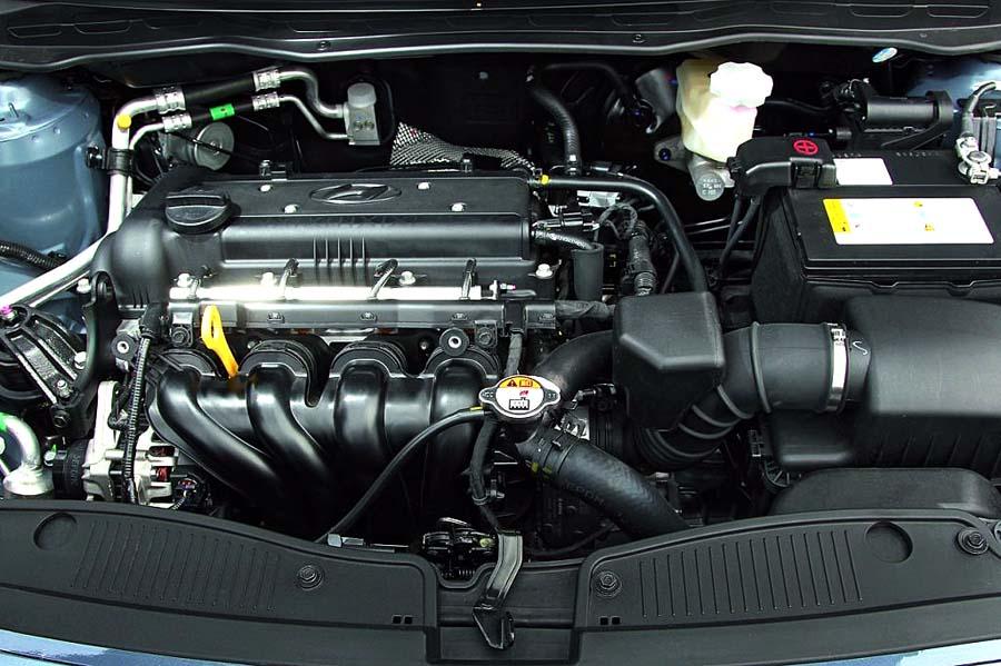 Обновленный Hyundai i20 Coupe 2016