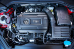 Фото Volkswagen Golf Alltrack 2016