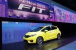 Новый Хонда Фит Джаз 2016