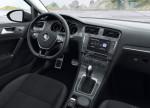 Новый Volkswagen Golf Alltrack 2016